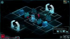 Vous pourrez voler des informations en envoyant un Decker dans la matrice mais attention aux logiciels de surveillance.