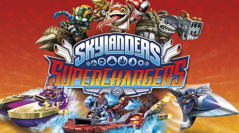 Skylanders Superchargers - Guide aux parents qui prennent le volant !