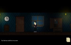 Le pixel art du jeu pique les yeux.