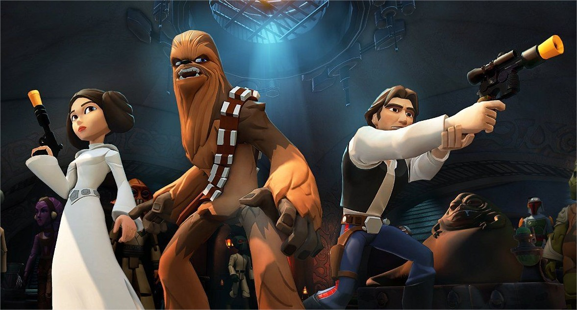 Disney Infinity 3.0 : Rise Against the Empire