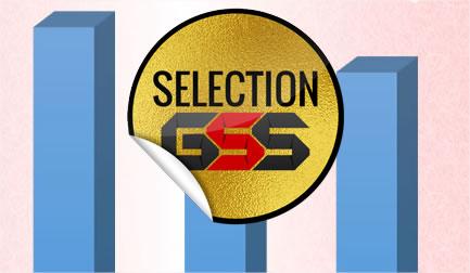 Votez pour la Sélection GSS 2018