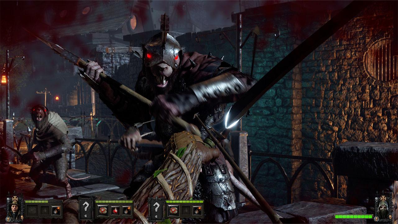 Warhammer: Vermintide
