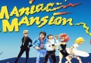 Rétro Live – Maniac Mansion (PC, Nes)