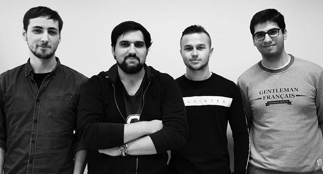 L'équipe de Ultraflow 2