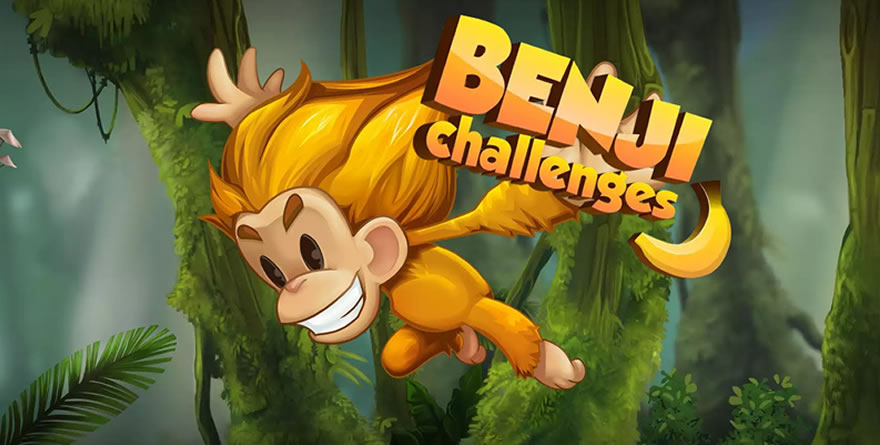 Benji Challenges – [T'as 5 minutes ?]