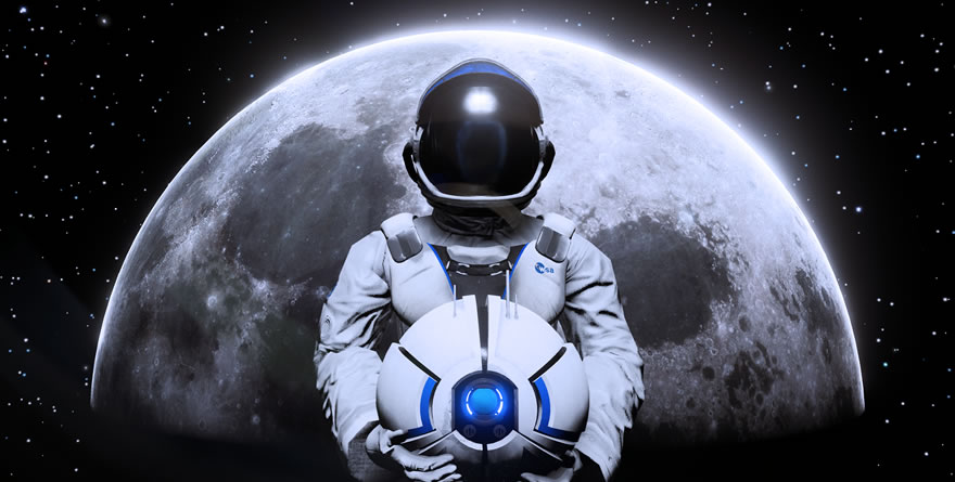 Deliver Us The Moon (PC, Xbox One)