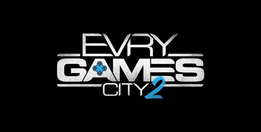 Les jeux du Evry Games City #2