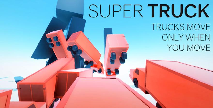 SUPERTRUCK – [T'as 5 minutes ?]