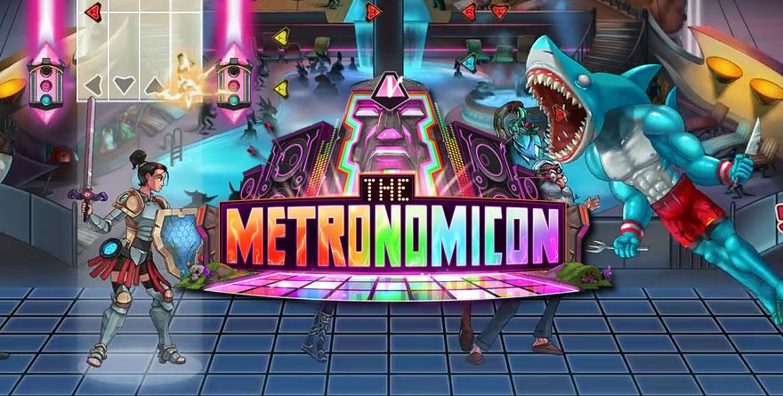 Interview : The Metronomicon expliqué par les devs
