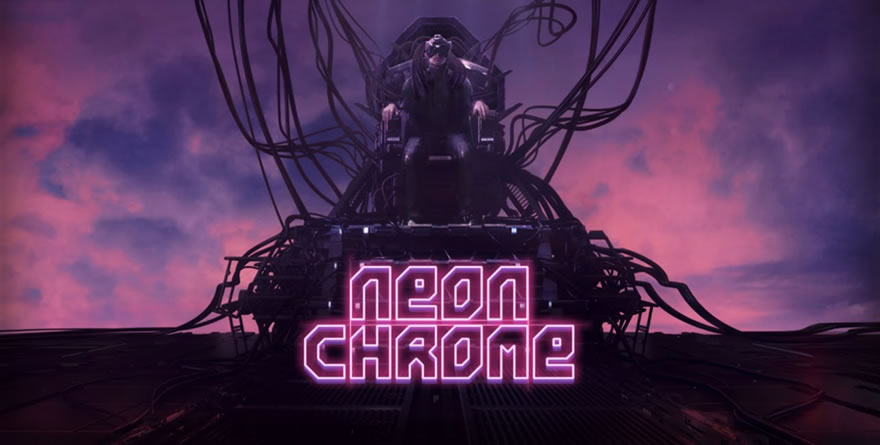 Neonchrome – [T'as 5 minutes ?]