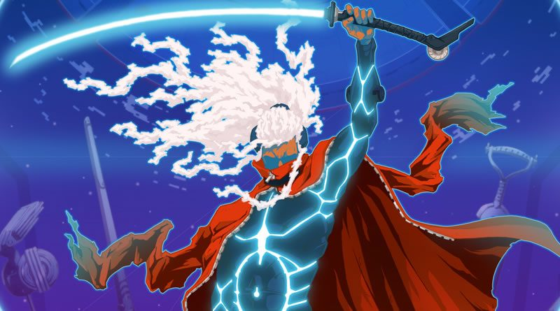 [Sélection GSS] – Furi (Win, PS4)