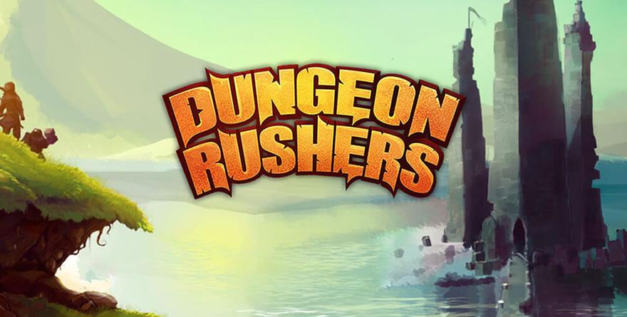 Dungeon Rushers (PC, Mac, Linux)
