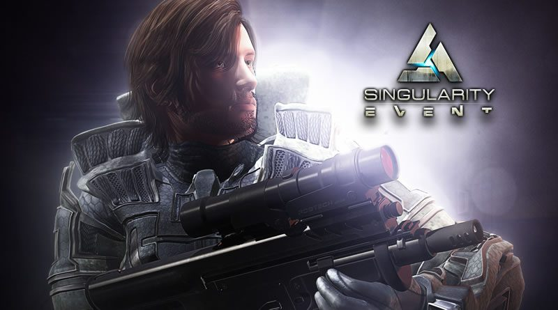 Interview : Singularity Event sous navigateurs…