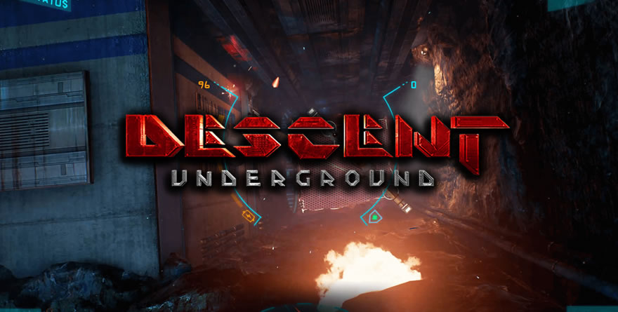 Descent Underground – [T'as 5 minutes ?]