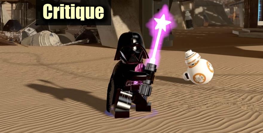 LEGO Star Wars: Le Reveil de la Force