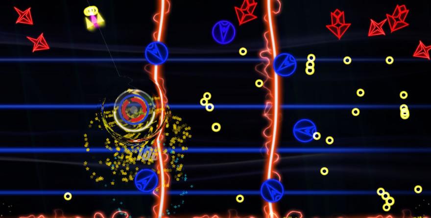 Hyper Bounce Blast – [T'as 5 minutes ?]