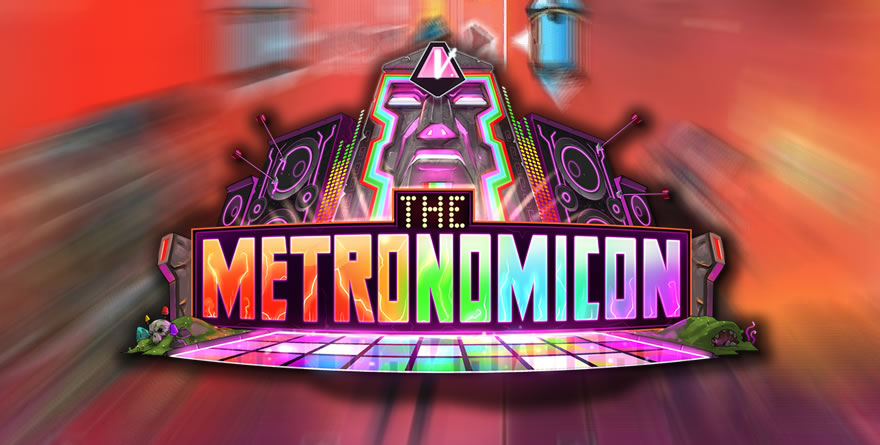 The Metronomicon - [T'as 5 minutes ?]