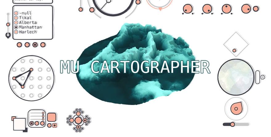 Interview : Titouan Millet (MU Cartographer)