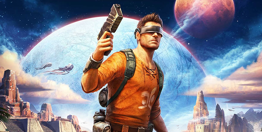 Gamescom 2016 – Preview : Outcast : Second Contact