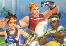 Overwatch : Jeux d'été & Lucioball – [T'as 5 minutes ?]