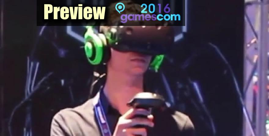 [GC16] – Et la Réalité Virtuelle dans tout cela ?