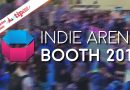 Reportage – Indie Arena Booth [Gamescom 2016]