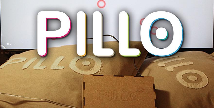 [GC16] – Interview : Ard Jacobs (PILLO Games)