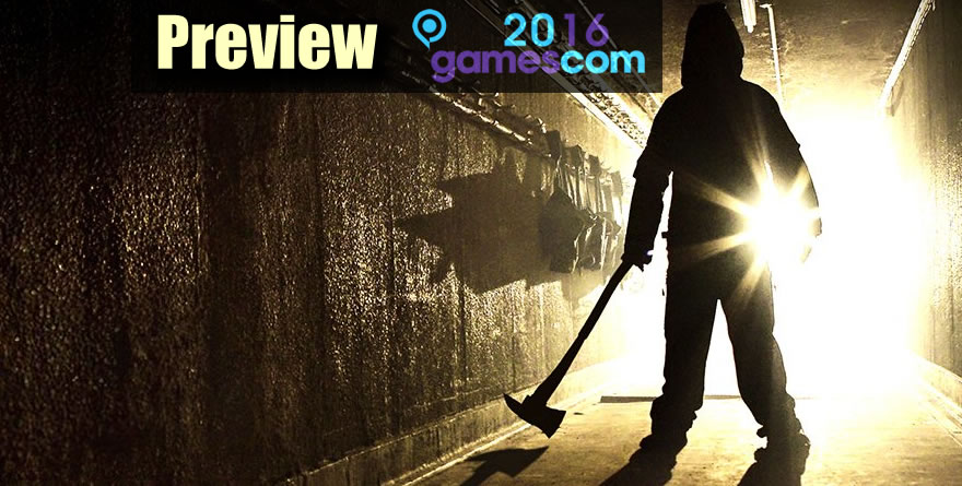 Gamescom 2016 – Preview : The Bunker
