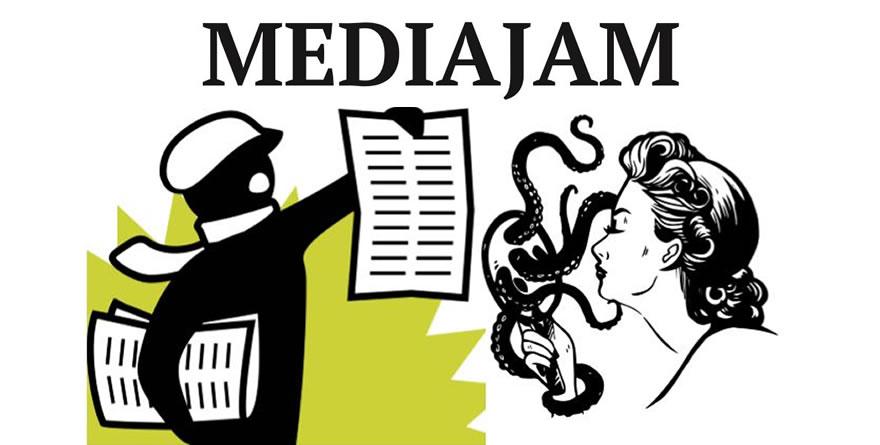 Interview : La MediaJam c'est quoi, exactement ?