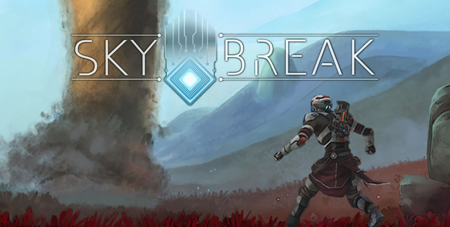 Tim Colle (Sky Break)