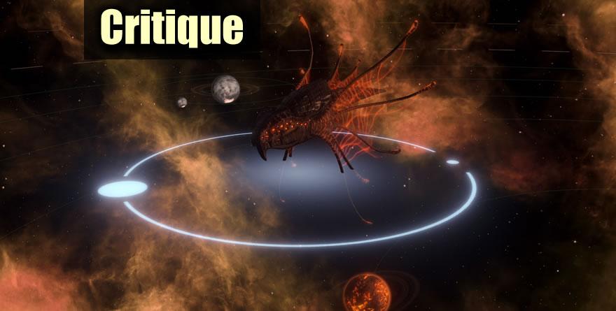 Stellaris: Leviathans