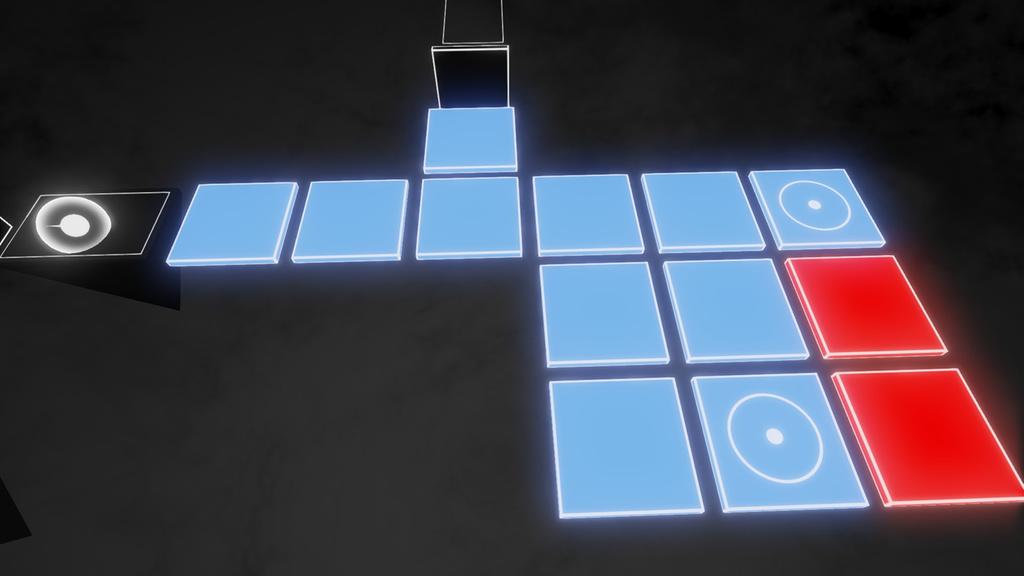 Avec ses contrôles complétement déconcertants, ce mini-jeu simple en apparence devient un die and retry.
