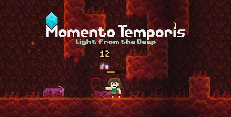 Momento Temporis – [T'as 5 minutes ?]