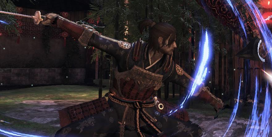 Versus : Battle of the Gladiator n'était pas encore un F2P…
