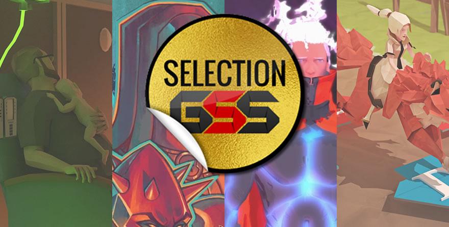 Votez pour la Sélection GSS de 2016 !