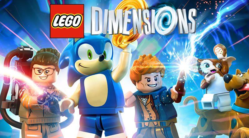 LEGO Dimensions 2016/2017 - Guide pour constructeurs...