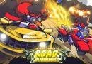 Intergalactic Road Warriors : une certaine illisibilité