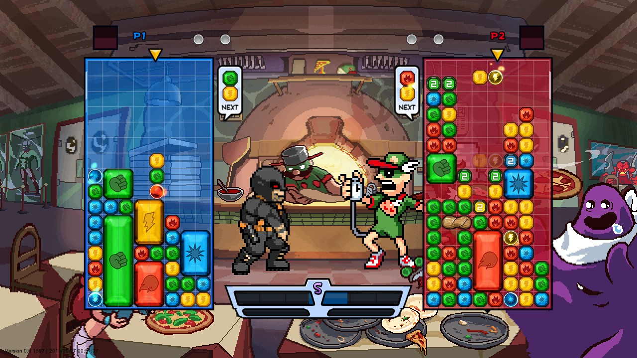 Preview – Heroes Never Lose : Professor Puzzler's Perplexing Ploy (PC, Mac, Linux)