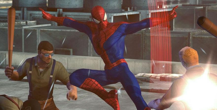 Marvel Heroes : Biggest Update Ever !
