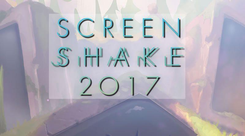 Retour sur les jeux du Screenshake 2017