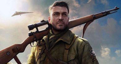 Sniper Elite 4 en Coop avec Leenuyth