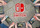 Nintendo Switch (2/3) : Une console pour les indépendants ?