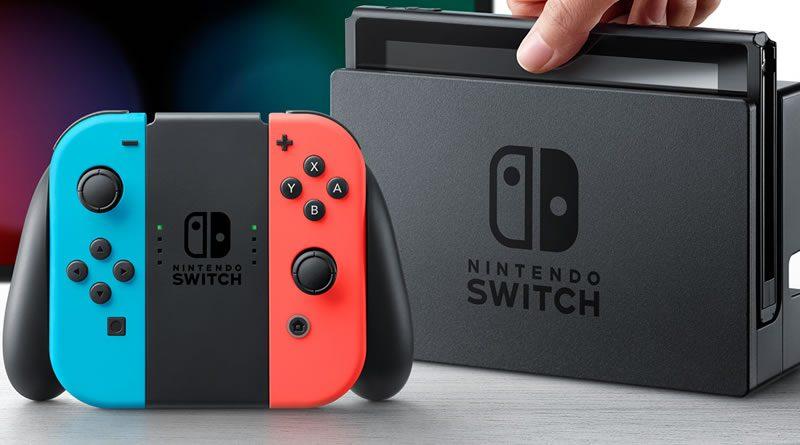 Nintendo Switch (3/3) : Qualités et défauts