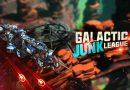 Galactic Junk League : création & baston de vaisseaux