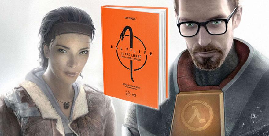 Half-Life: le FPS libéré