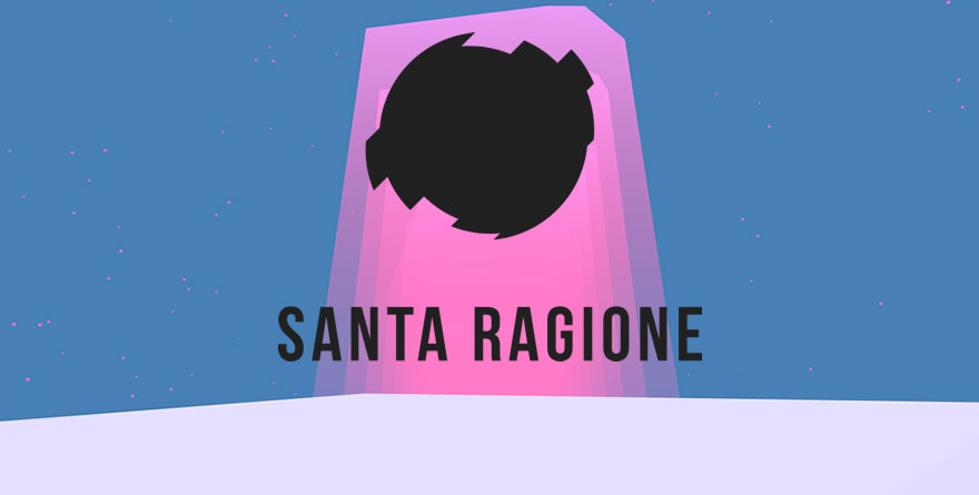 Santa Ragione : de Fotonica à Wheels of Aurelia