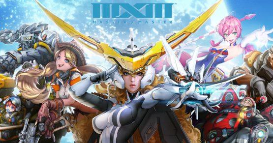Master X Master : le Hack & Slash Moba, PVP, PVE… PVTout ?