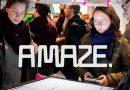 Les jeux de l'A MAZE Festival 2017