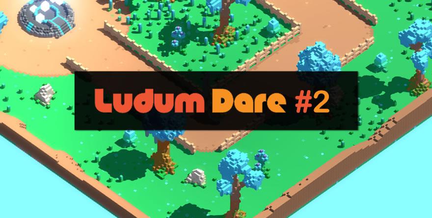 Les jeux du Ludum Dare 38 ! #2