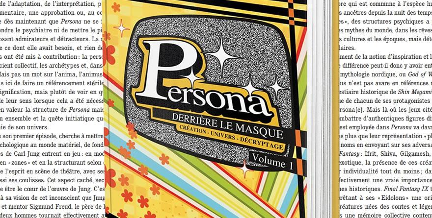 Persona: Derrière le Masque – Volume 1